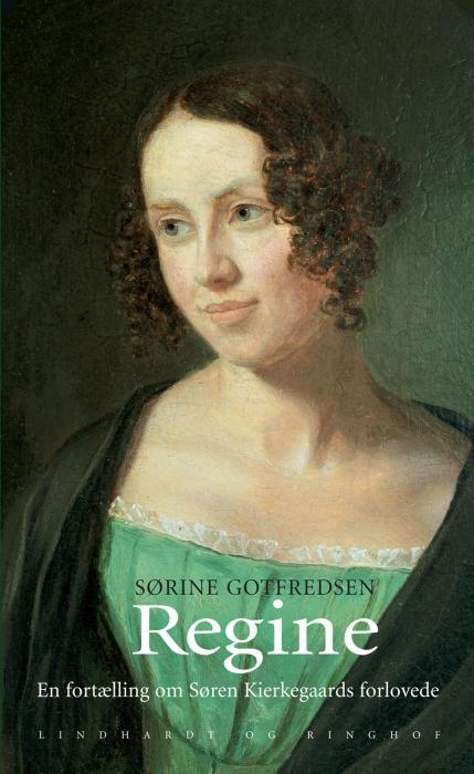 sørine gotfredsen – Regine (e-bog) fra bogreolen.dk