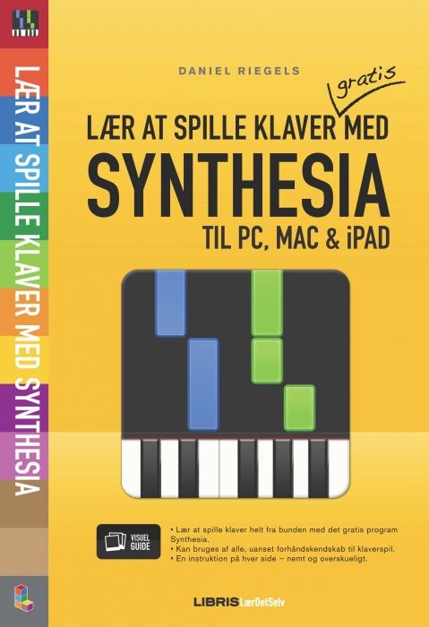 Synthesia (e-bog) fra daniel riegels på bogreolen.dk