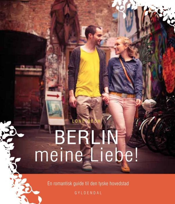 Image of   BERLIN meine Liebe! (E-bog)