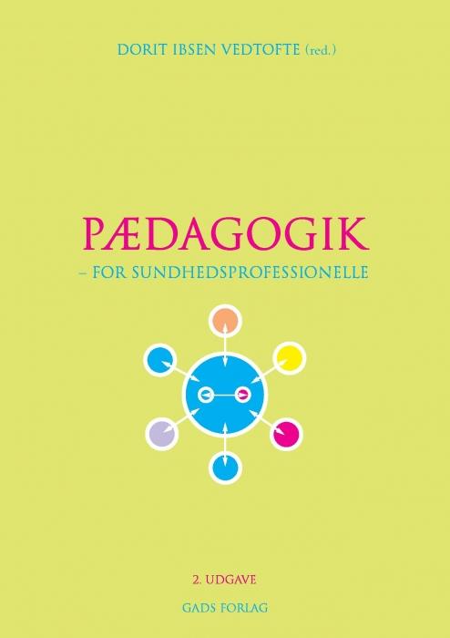 Pædagogik (e-bog) fra kirsten lund christiansen fra bogreolen.dk