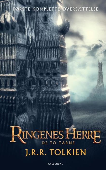 Ringenes herre 2 (e-bog) fra j.r.r. tolkien fra bogreolen.dk