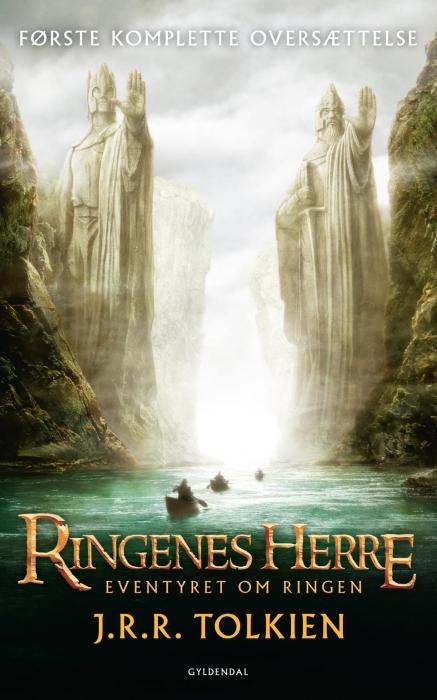 Ringenes herre 1 (e-bog) fra j.r.r. tolkien fra bogreolen.dk