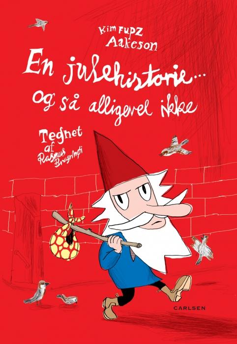 En julehistorie - og så alligevel ikke (e-bog) fra kim fupz aakeson fra bogreolen.dk
