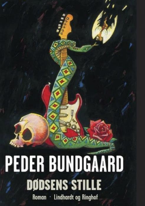 peder bundgaard – Dødsens stille (lydbog) fra bogreolen.dk