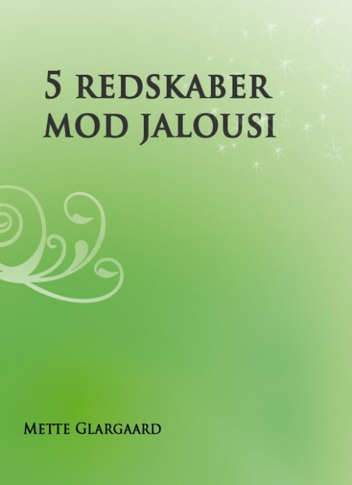 Image of   5 redskaber mod jalousi (E-bog)