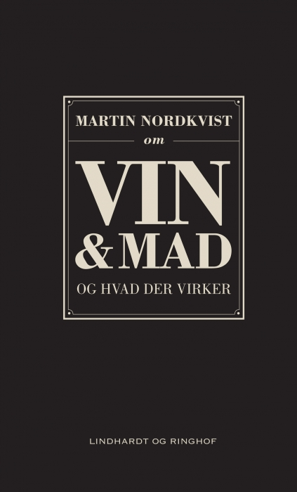 martin nordkvist – mad og drikke