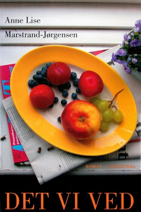 Image of Det vi ved (E-bog)