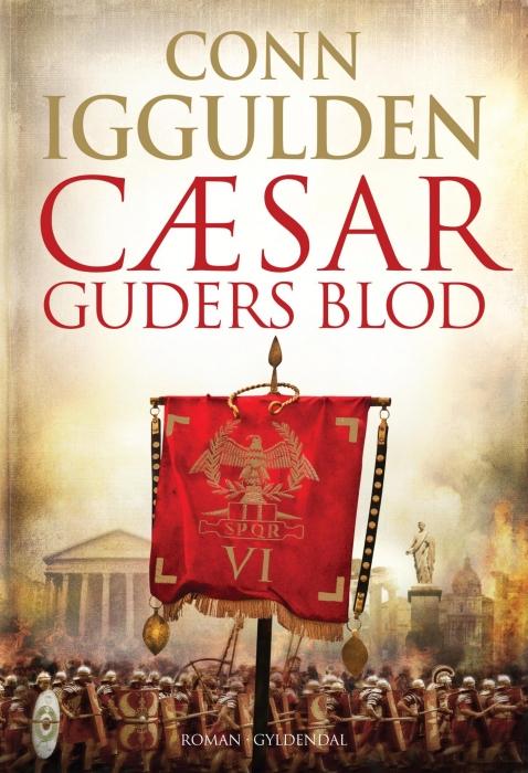 conn iggulden Guders blod (e-bog) fra bogreolen.dk