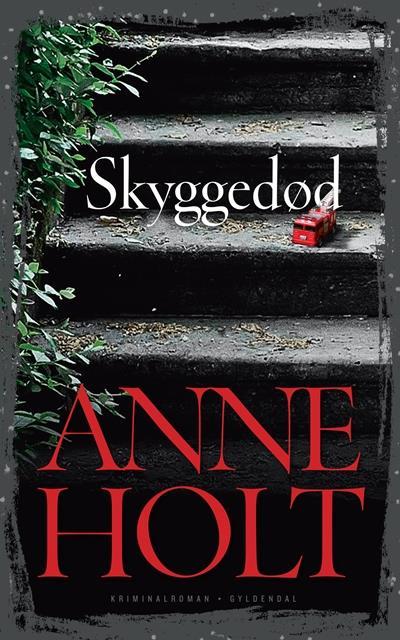 Image of Skyggedød (Lydbog)