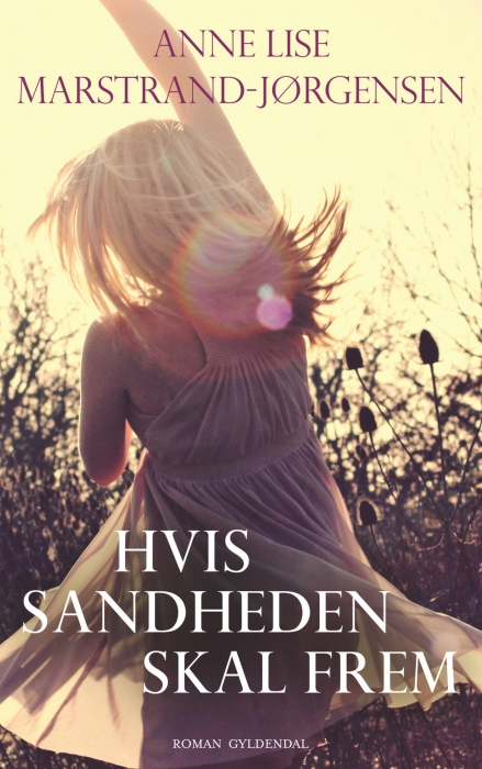 Image of Hvis sandheden skal frem (E-bog)