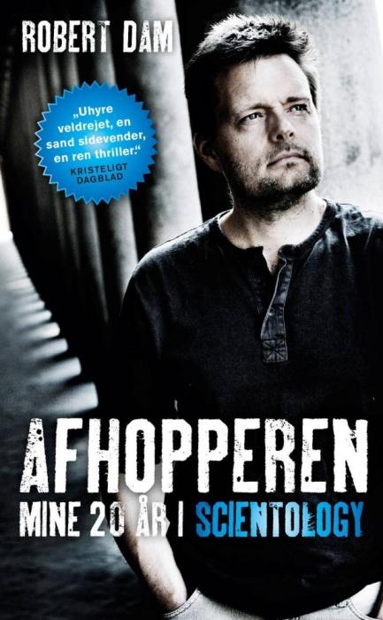 Image of   Afhopperen - mine 20 år i Scientology (E-bog)