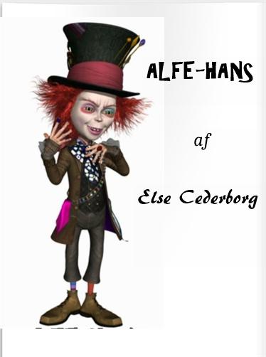 Alfe-hans (e-bog) fra else cederborg på bogreolen.dk
