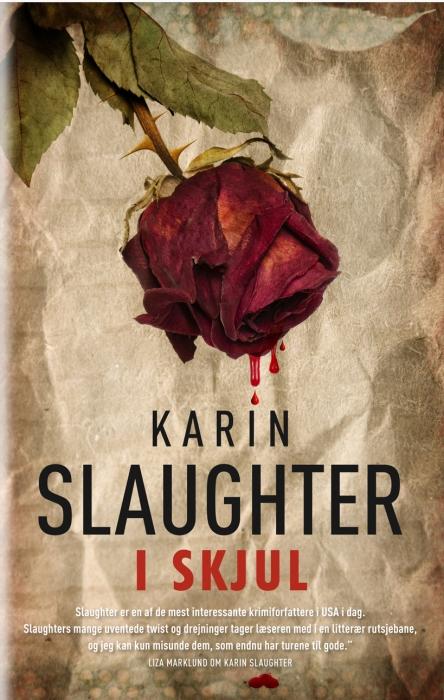 karin slaughter – krimi & mystik