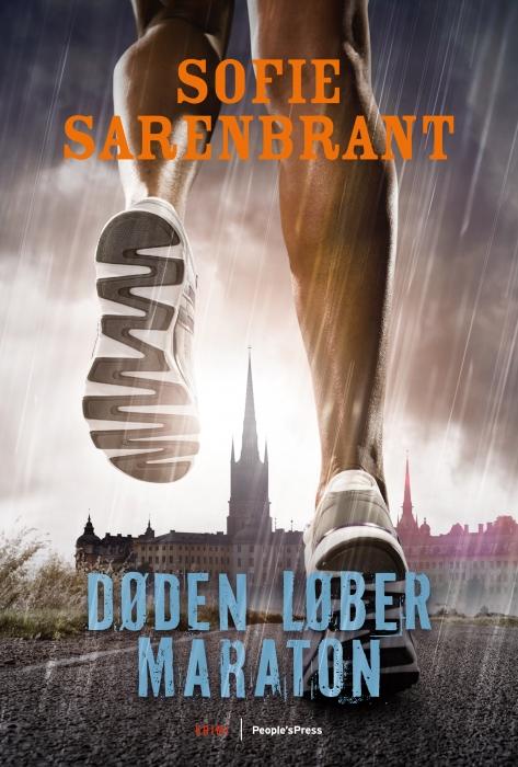 sofie sarenbrant – Døden løber maraton (e-bog) fra bogreolen.dk