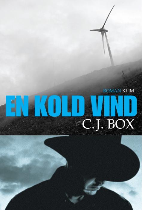En kold vind (e-bog) fra c.j. box fra bogreolen.dk