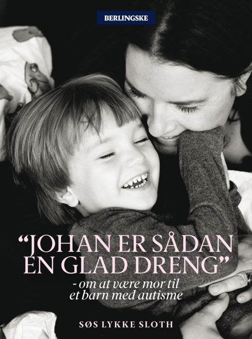 Johan er sådan en glad dreng (e-bog) fra søs lykke sloth på bogreolen.dk