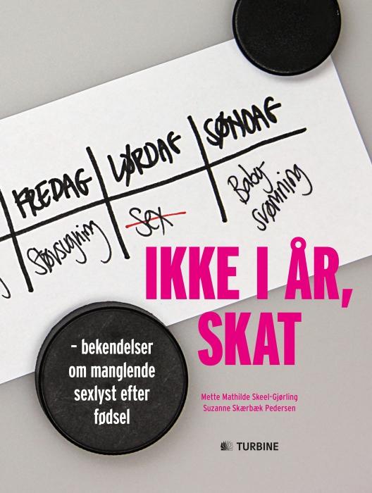 mette mathilde skeel-gjørling – Ikke i år, skat (e-bog) fra bogreolen.dk