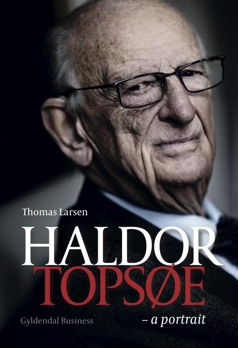Haldor Topsøe (E-bog)