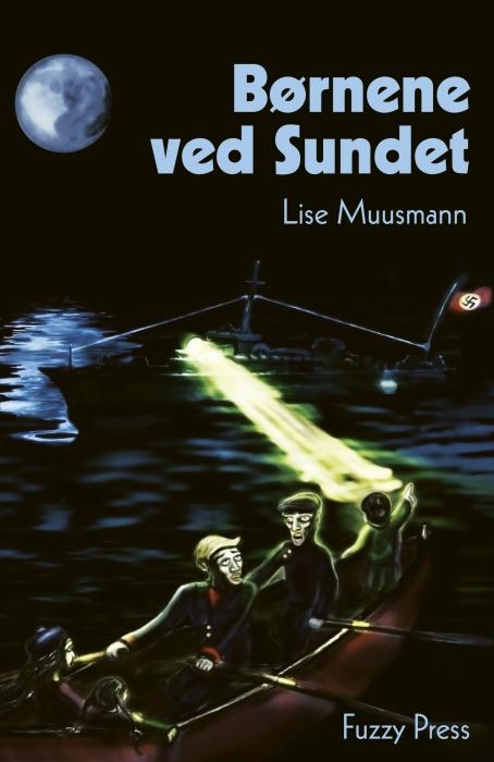 lise muusmann – Børnene ved sundet (e-bog) fra bogreolen.dk
