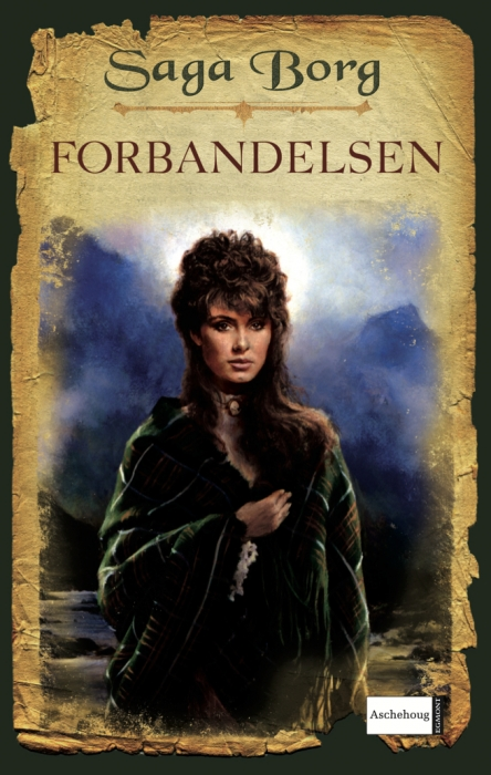 saga borg – Blodbrødre 1 - forbandelsen (lydbog) fra bogreolen.dk
