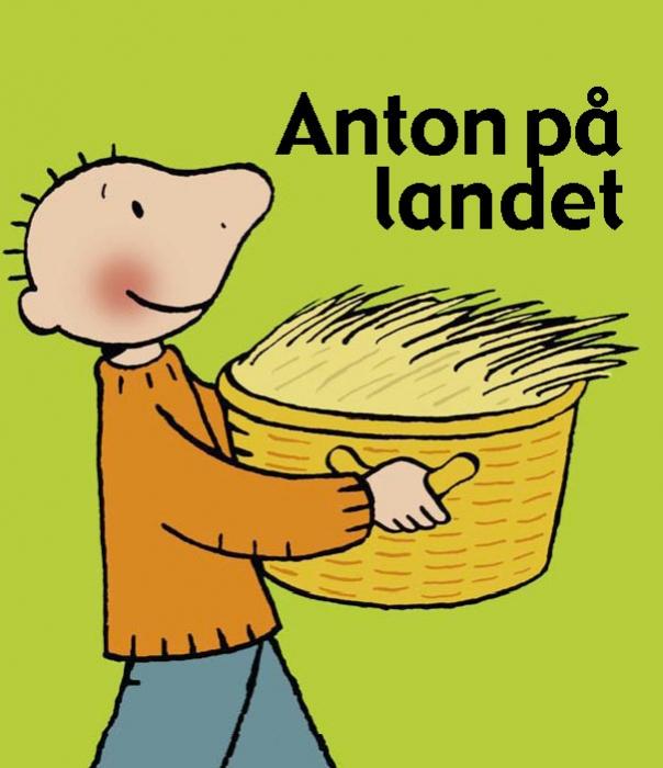 Image of Anton på landet (E-bog)