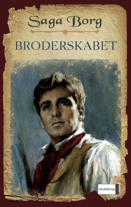 saga borg Blodbrødre 3 - broderskabet (lydbog) på bogreolen.dk