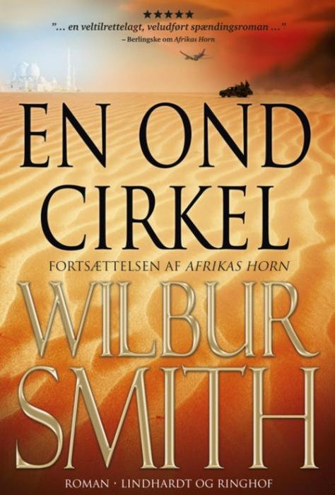 Image of   En ond cirkel (Lydbog)