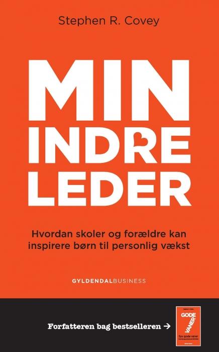 stephen r. covey Min indre leder (e-bog) på bogreolen.dk