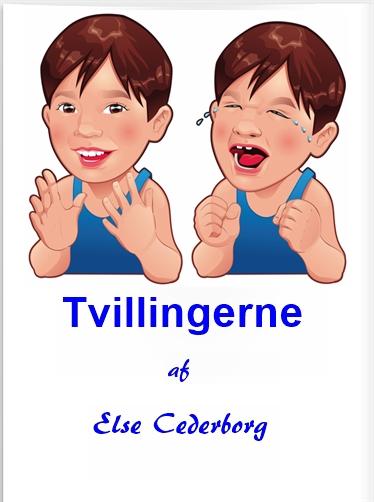 TVILLINGERNE (E-bog)