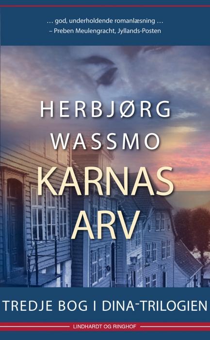 herbjørg wassmo – Karnas arv (e-bog) på bogreolen.dk