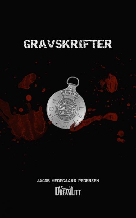 Image of   Gravskrifter (E-bog)