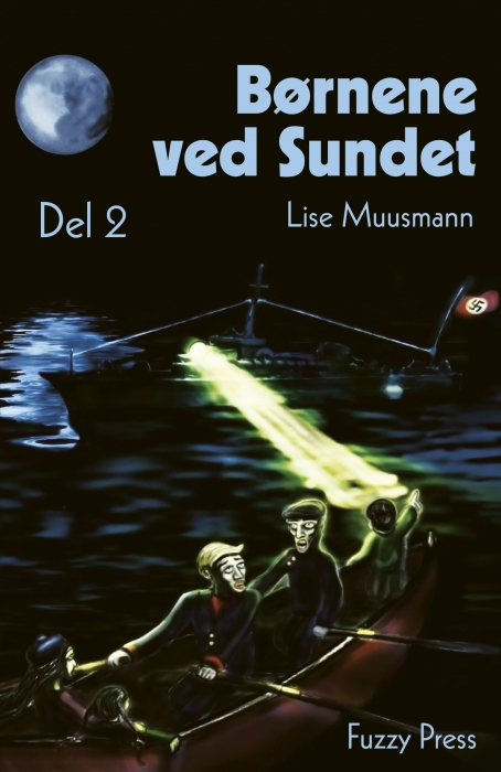lise muusmann Børnene ved sundet (e-bog) fra bogreolen.dk