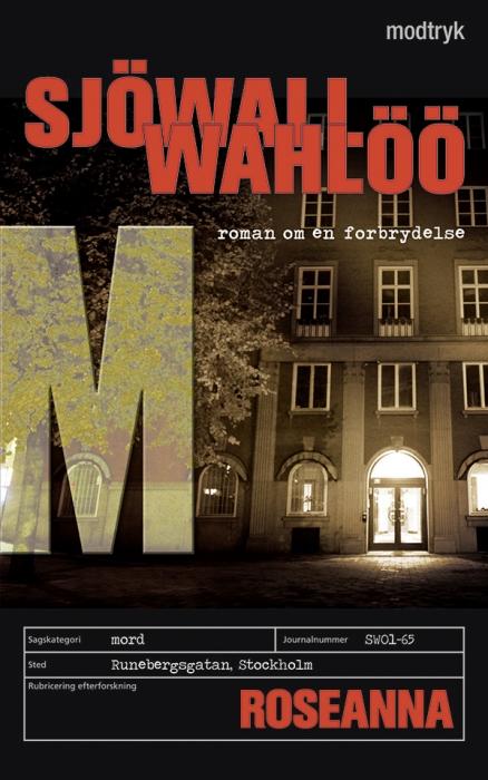 maj sjowall – Roseanna (e-bog) på bogreolen.dk