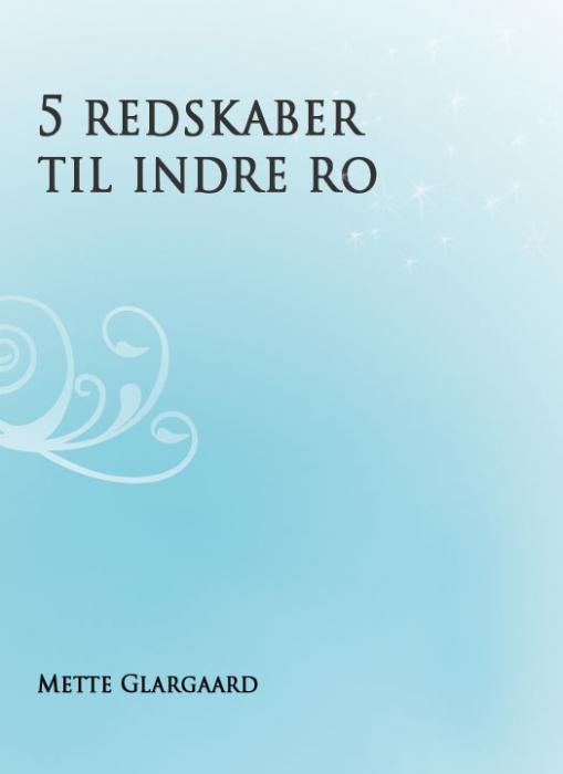 Image of   5 redskaber til indre ro (E-bog)