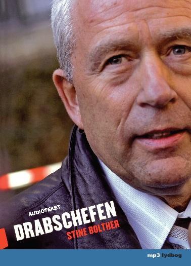 Drabschefen (lydbog) fra stine bolther på bogreolen.dk