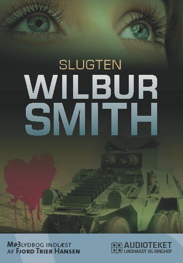 Slugten (lydbog) fra wilbur smith fra bogreolen.dk