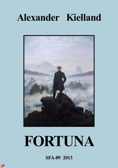 Fortuna (e-bog) fra alexander kielland fra bogreolen.dk