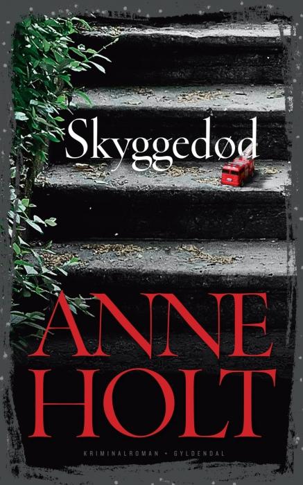 Image of Skyggedød (E-bog)