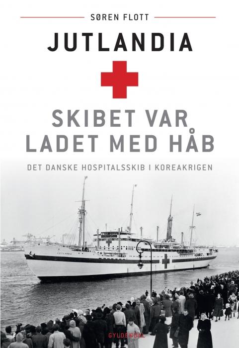 søren flott – Jutlandia. skibet var ladet med håb (e-bog) fra bogreolen.dk
