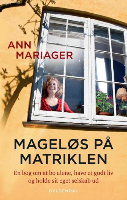 ann mariager Mageløs på matriklen (e-bog) på bogreolen.dk