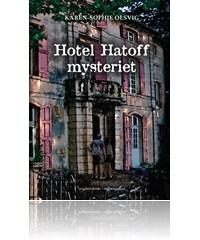 karen-sophie olsvig – Hotel hatoff-mysteriet (e-bog) fra bogreolen.dk
