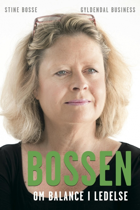 stine bosse – Bossen (e-bog) fra bogreolen.dk