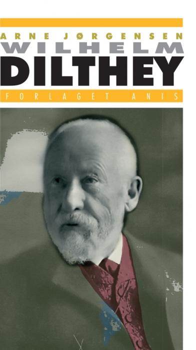Image of Wilhelm Dilthey (E-bog)
