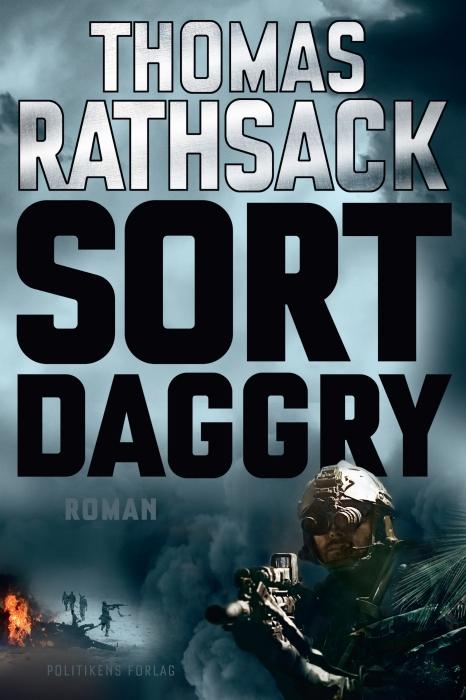 thomas rathsack Sort daggry (e-bog) fra bogreolen.dk