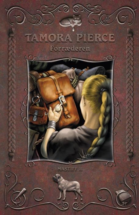 Mastiff #2: forræderen (e-bog) fra tamora pierce fra bogreolen.dk