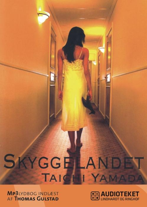 taichi yamada Skyggelandet (lydbog) fra bogreolen.dk