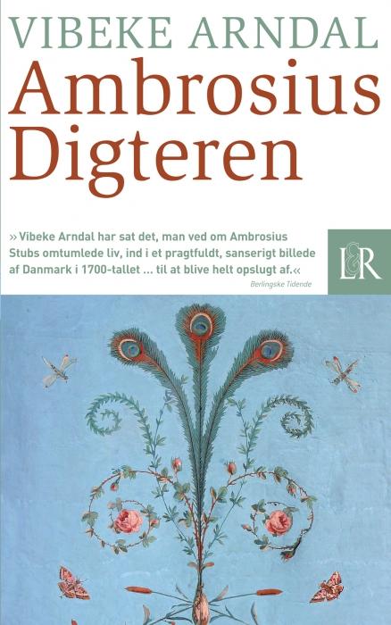 Ambrosius digteren (e-bog) fra vibeke arndal fra bogreolen.dk