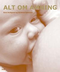 Image of   Alt om amning (E-bog)