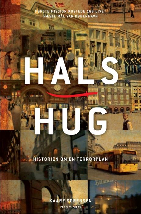 kaare sørensen Halshug (e-bog) på bogreolen.dk