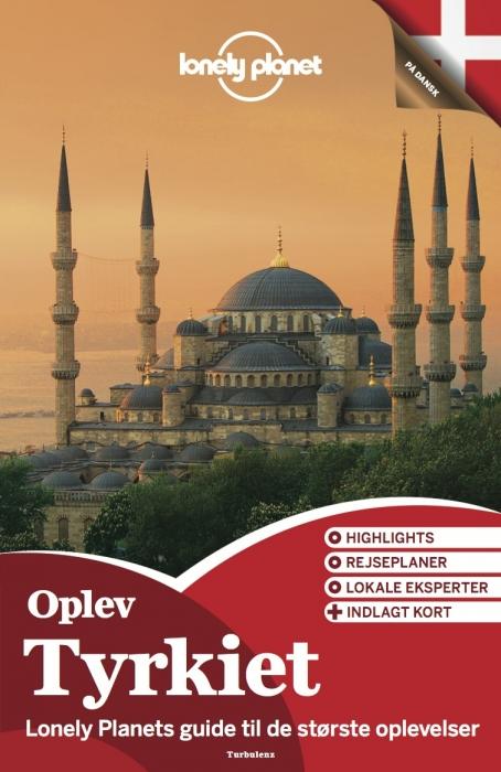 Oplev tyrkiet (lonely planet) (e-bog) fra lonely planet på bogreolen.dk